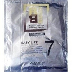 Alfaparf Bb Bleach Easy Lift 7 Rozjaśniacz w Proszku do 7 Tonów 50g