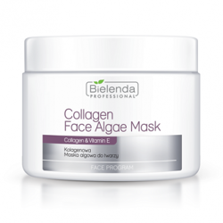 Bielenda Professional Collagen Face Mask Kolagenowa Maska Algowa do Twarzy 190g