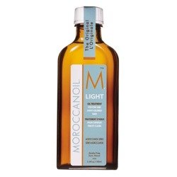 Moroccanoil Oil Treatment Light Naturalny Olejek Arganowy 100ml